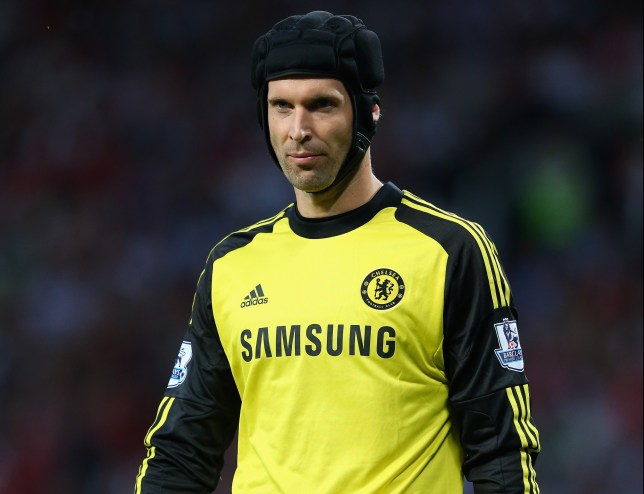 Petr Čech and the potential end of a Chelsea era - Proven ...  |Petr Cech Chelsea Save