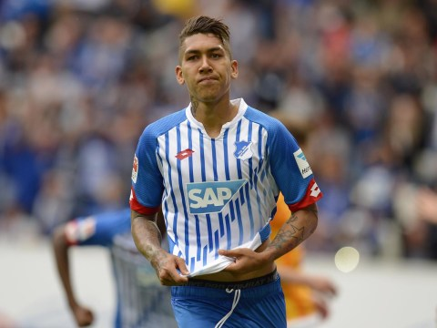 Manchester United 'given the all clear' to complete £18m transfer of Hoffenheim's Roberto Firmino, agent says he will move abroad'