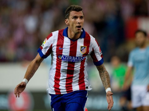 Liverpool ready to seal transfer of 'extraordinary' Mario Mandzukic