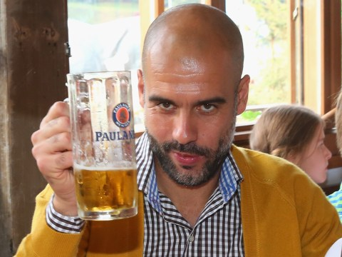 Pep Guardiola could take over at Chelsea should Jose Mourinho leave – report