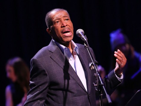 Ben E King dead: Music legend and Stand By Me singer dies aged 76