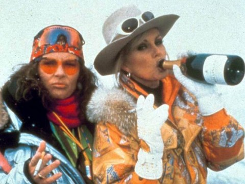 QUIZ: Can you party like Patsy? Take our Absolutely Fabulous quiz