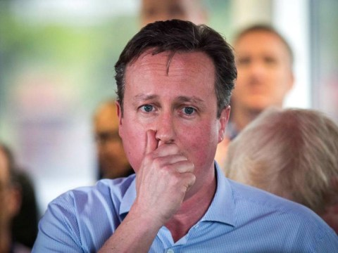 Porn filters David Cameron wants us to have could actually be illegal