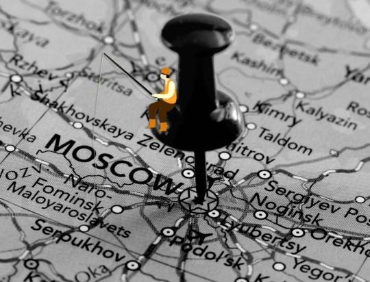 Billedresultat for hitler moscow lake