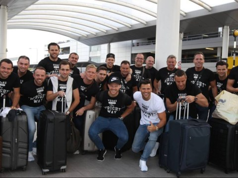 All these lads are going on Mark Wright's stag do in Las Vegas (including his grandad)