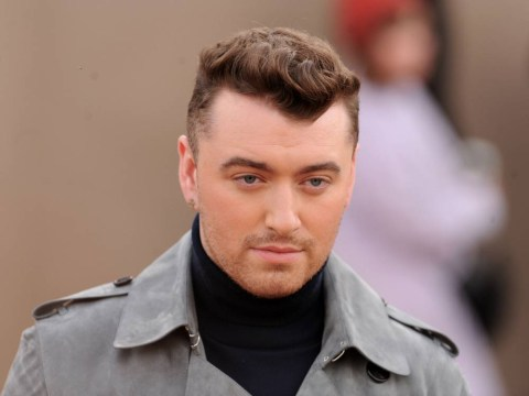 BURN! Sam Smith stabs Naughty Boy in the back as he aligns himself with Louis Tomlinson