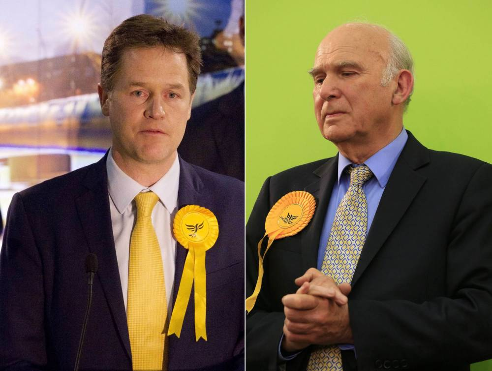 Liberal Democrat's General Election meltdown as told on Twitter