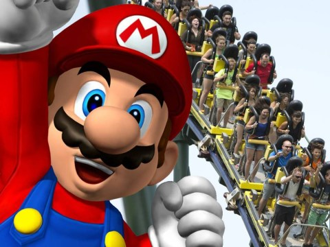 Nintendo have unveiled plans for video game theme parks and they sound AMAZING