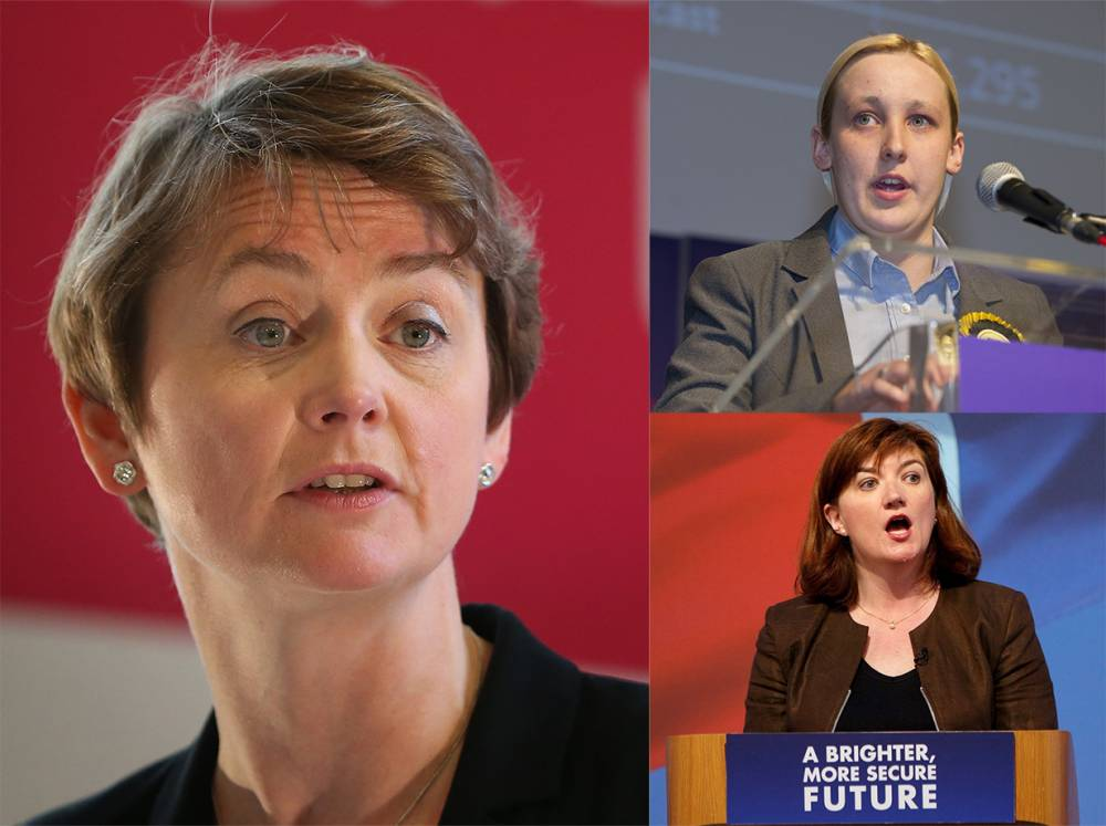 One in three MPs are now female after historic General Election