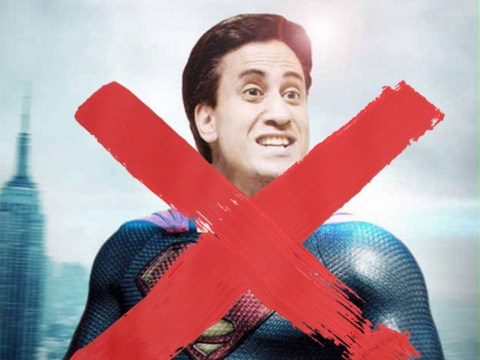 Ed Miliband has quit as Labour leader, and #Milifandom is devastated, obviously