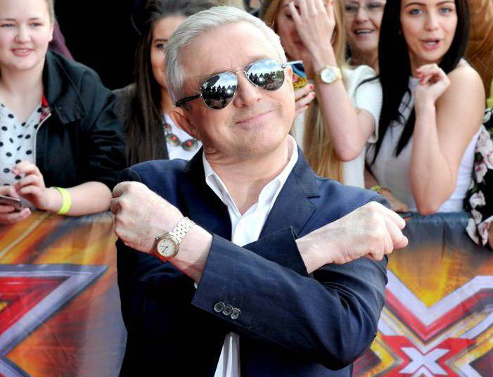 FILE - Louis Walsh Ends His Time As A Judge On The UK's X Factor After 11 Years MANCHESTER, ENGLAND - JUNE 16:  Louis Walsh arrives for the Manchester auditions of The X Factor at Lancashire County Cricket Club on June 16, 2014 in Manchester, England.  (Photo by Shirlaine Forrest/Getty Images)