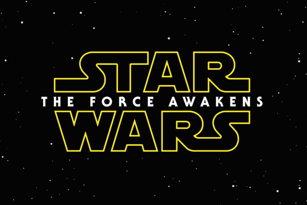 Watch the amazing behind the scenes look at Star Wars 7: The Force Awakens