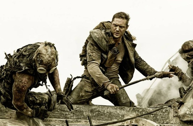 Mad Max: Fury Road Credit: Warners Bros. Pictures