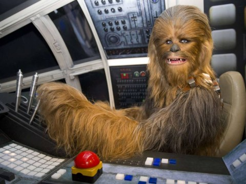 6 things EVERY Star Wars fan should know about Star Wars at Madame Tussauds