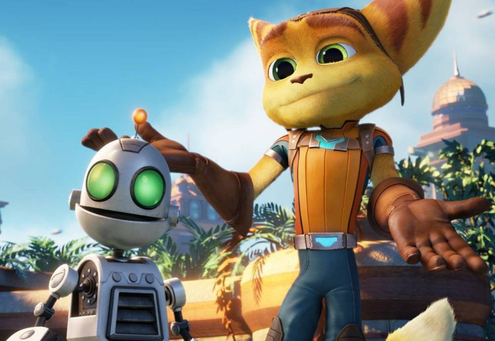 Sylvester Stallone, John Goodman, Paul Giamatti to lend their voices to the Ratchet and Clank movie