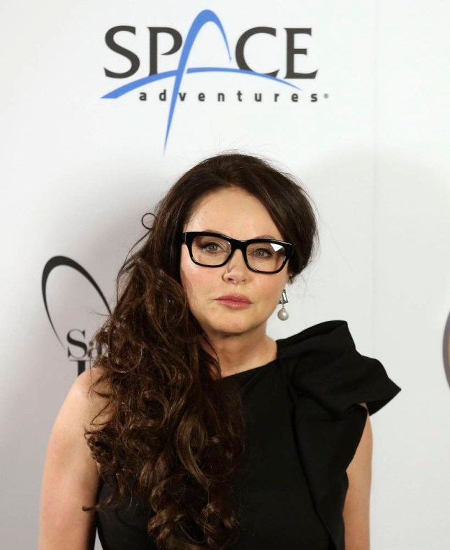 """File photo dated 10/03/2015 of British singer Sarah Brightman who has postponed her planned trip to the International Space Station. PRESS ASSOCIATION Photo. Issue date: Thursday May 14, 2015. She had been training in Star City near Moscow, and was due to blast off in a Russian Soyuz rocket on a tourist flight on September 1. But a statement on the soprano's website said she was setting the plans aside, and that for """"personal family reasons"""" her intentions had changed. See PA story SHOWBIZ Brightman. Photo credit should read: Philip Toscano/PA Wire"""
