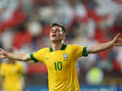 Chelsea confirm transfer of Brazil Under-20 starlet Nathan from Atletico Paranaense