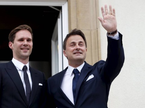 Prime Minister of Luxembourg becomes first EU leader to marry same-sex partner