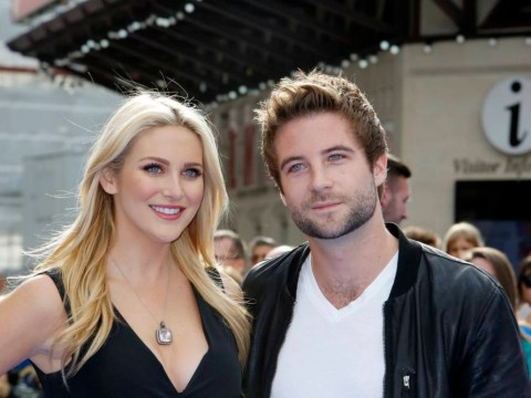 EXCLUSIVE Made In Chelsea's Stephanie Pratt opens up about spat with Lucy Watson