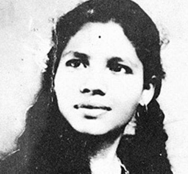 Aruna Shanbaug free pic