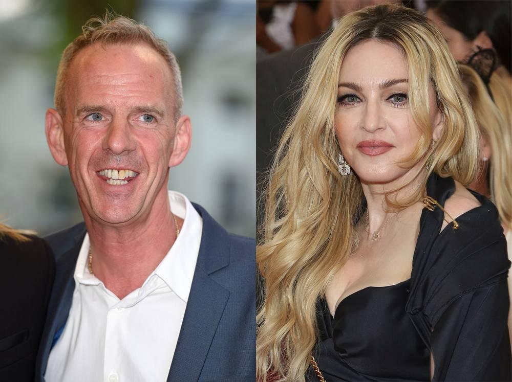 Fatboy Slim: 'I'm not always after more fame unlike Madonna'