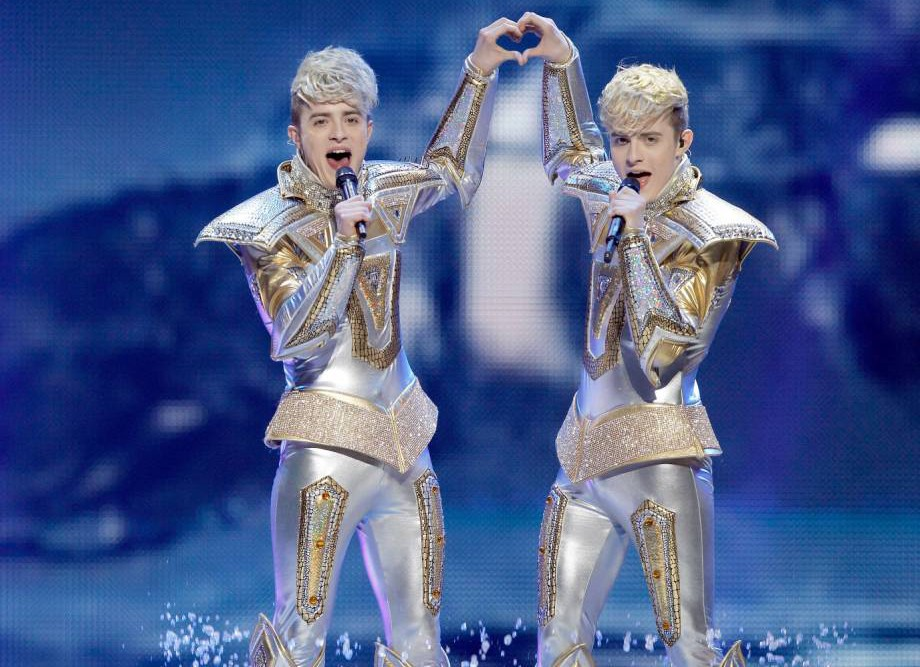 34 signs you love Eurovision just a little bit too much