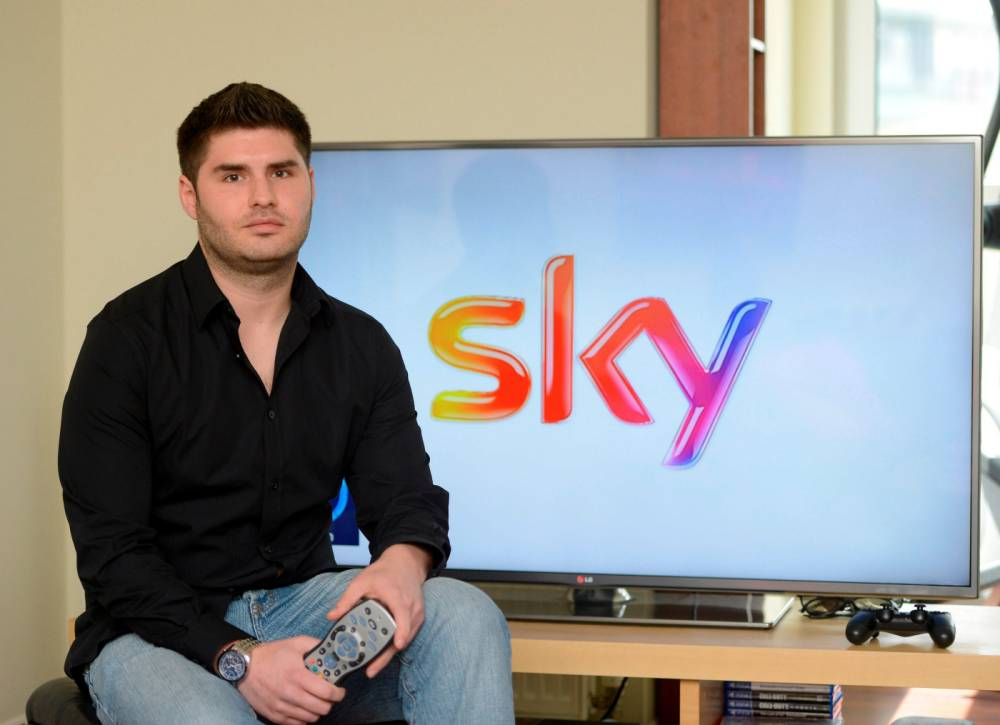 Sky pays £1,500 to man who billed them for time it took to cancel contract