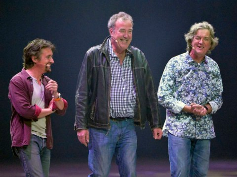 Richard Hammond and James May to 'turn down £4million Top Gear contracts' in order to 'set up a show with Jeremy Clarkson'