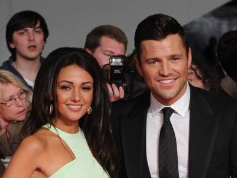 Married Mark Wright and Michelle Keegan plan to crack Hollywood following their fairytale wedding