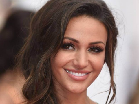 Michelle Keegan wedding dress REVEALED: Michelle looks gorgeous in fishtail gown