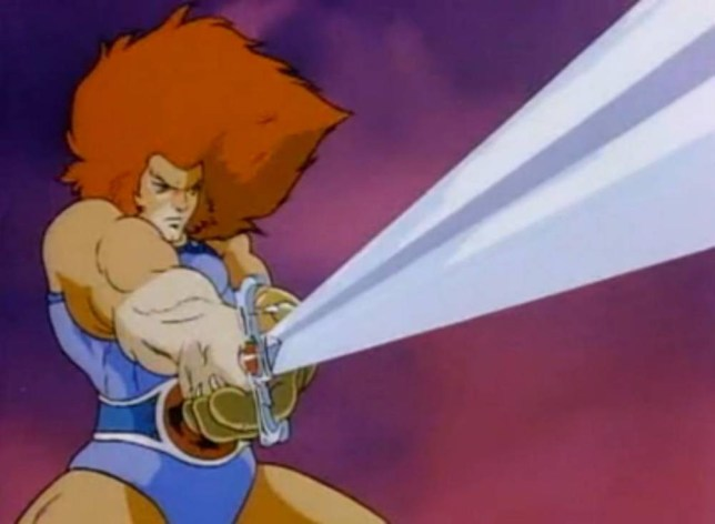 Will Thundercats be next after Legend of Korra, Transformers, and Turtles?