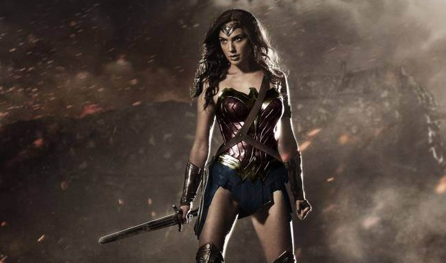 Warner Bros' Wonder Woman sticks to DC Comics origins with World War I setting