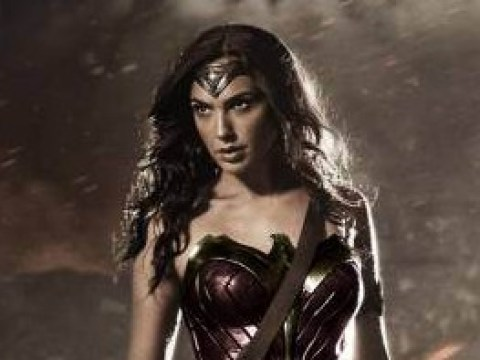 Check out the badass warrior goddesses training Diana Prince in Wonder Woman