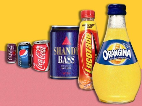 18 fizzy drinks ranked from worst to best – WARNING: The results may upset you