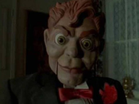 8 ways watching Goosebumps in the 90s will stay with you forever