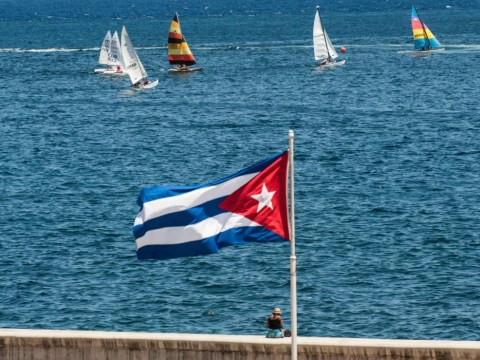 Cuba has been lifted from the USA's 'terrorism black list'