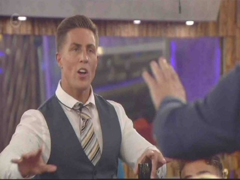 Big Brother 2015: Marc O'Neill annoys pretty much everyone before getting drunk and exposing himself