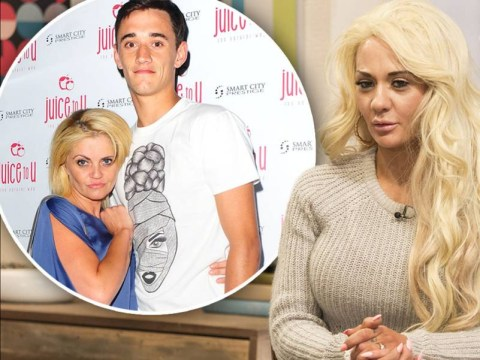 Josie Cunningham takes a swipe at 'cokehead' Danniella Westbrook as she sets her sights on her ex Tom Richards