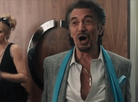 Al Pacino's movie Danny Collins inspired by a long-lost life-changing letter from John Lennon that surfaced after 34 years