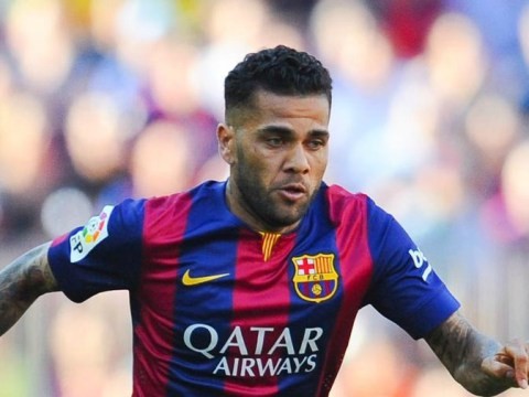 Manchester United 'clear to complete Dani Alves transfer amid Barcelona contract standoff'