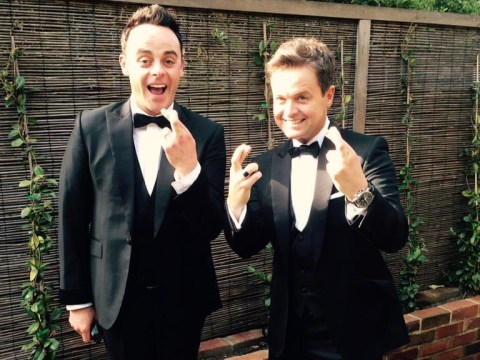 An Instagram and Twitter round up of all the celebs at the Bafta TV Awards