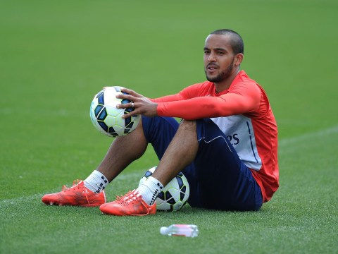 Paul Merson urges Arsenal to sell Theo Walcott and complete transfer of Real Madrid's Gareth Bale