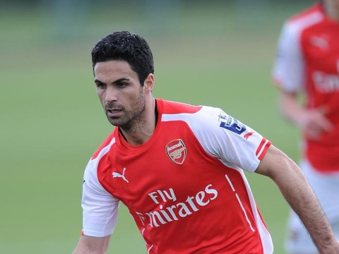 Arsenal captain Mikel Arteta 'signs new one-year deal with the Gunners'