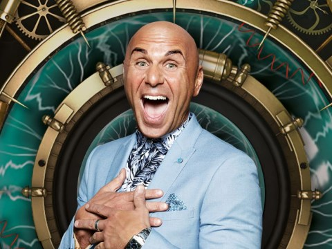 Big Brother 2015 launch night unleashes shock Time Bomb twist which sees Showbiz Simon evicted