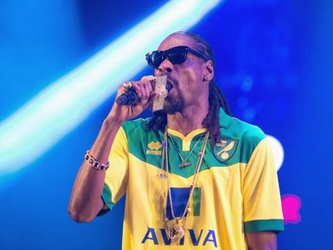 Snoop Dogg has 'no regrets' over misogynistic rap lyrics