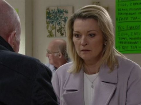 EastEnders: Kathy Beale's back, but what's the deal with Gavin?
