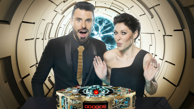 Big Brother 2015 launch night: all the gossip and the best reactions to this year's mix of housemates