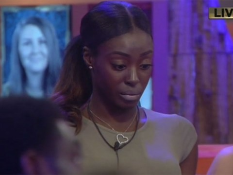Big Brother 2015: Adjoa admits stress and paranoia in the wake of Nick's nomination