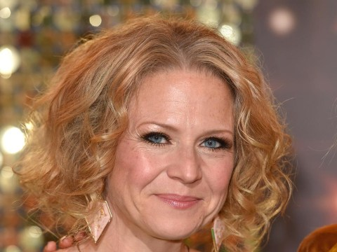 EastEnders star Kellie Bright reveals Phillip Schofield was 'first ever crush'