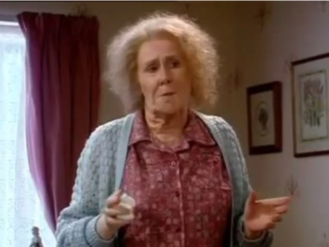 Yay! Catherine Tate's Nan is making a comeback